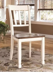 Set of 2 Whitesburg Dining Chairs #4423