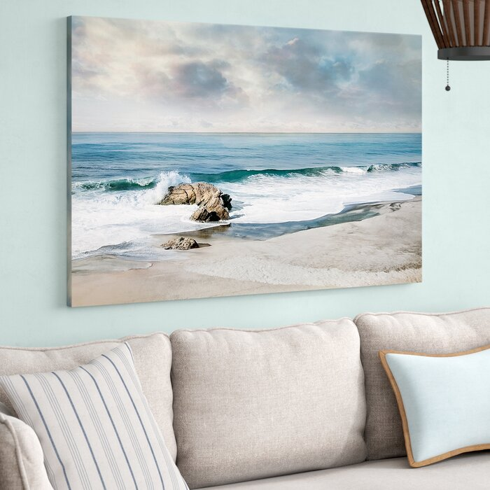 'A Forever Moment' Photographic Print on Wrapped Canvas  #4181