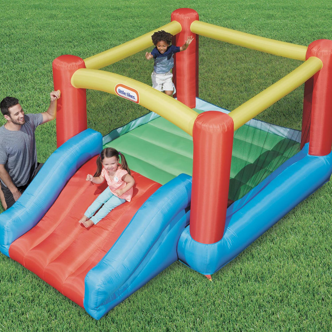 Jr.Jump and Slide 3360