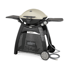 Load image into Gallery viewer, Weber® Q 3200 Gas Grill (Natural Gas) EB3151