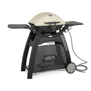 Weber® Q 3200 Gas Grill (Natural Gas) EB3151
