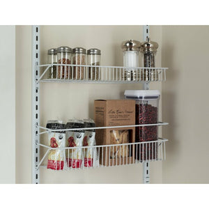 8 Tier Cabinet Door Organizer  #5237