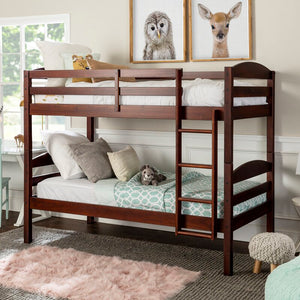 Abby Twin over Twin Bunk Bed 2304