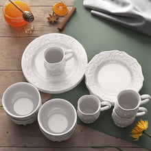 Load image into Gallery viewer, Abshire 16 Piece Dinnerware Set, Service for 4 EB3168