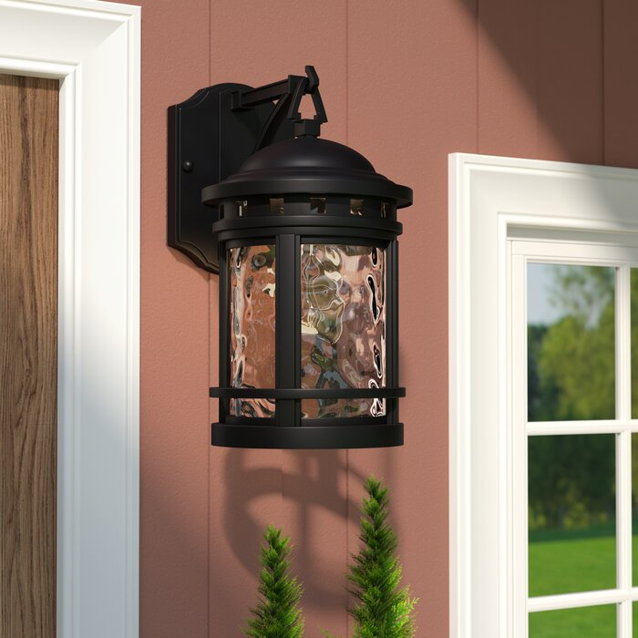 Ashberry Outdoor Wall Lantern  #5085