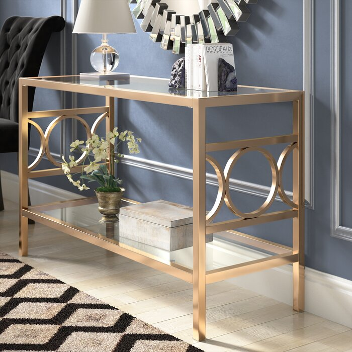 Astor 48'' Console Table #6260