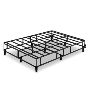 "Bessler Standing Smart 14"" QUEEN Metal Box Spring #6129"