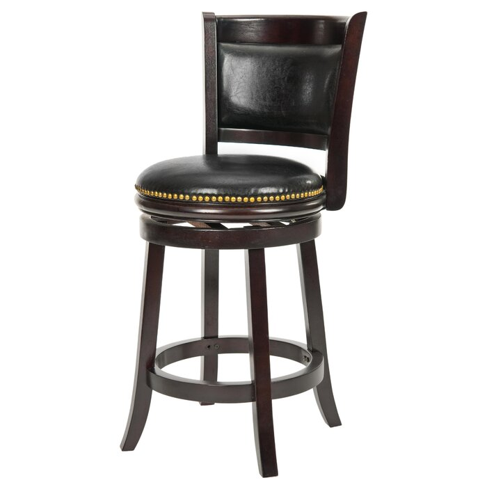 Brockway Swivel Counter Stool  #5303