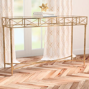 Brookman Console Table #6153
