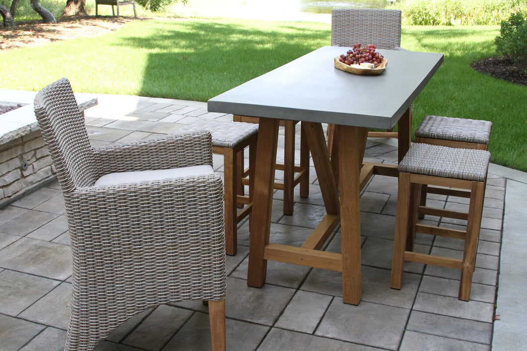 Caelan Balcony Table(Table only)-ELG1320