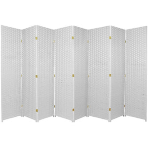 Collier 8 Panel Room Divider  #5429