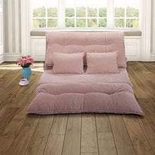 "Load image into Gallery viewer, Dannette 91.5"" Sofa Bed 2324"