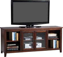 "Load image into Gallery viewer, Devries TV Stand for TVs up to 65""    #ta2119"