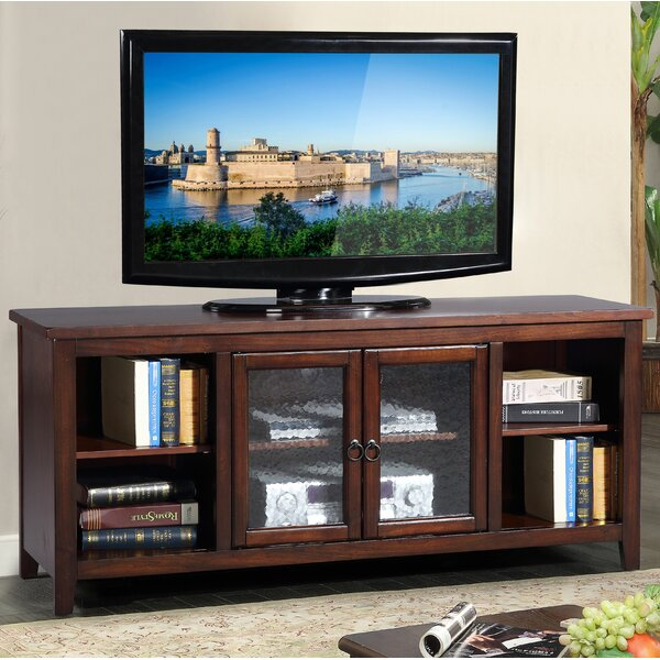Devries TV Stand for TVs up to 65