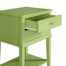 Load image into Gallery viewer, Dmitry 2 Drawer End Table 2303