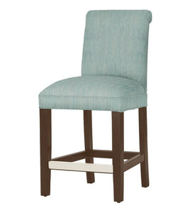 "SET OF 5 Donald 26"" Bar Stool, 2300 (5 boxes)"