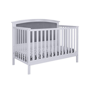 Essex 4-in-1 Convertible Crib 2027