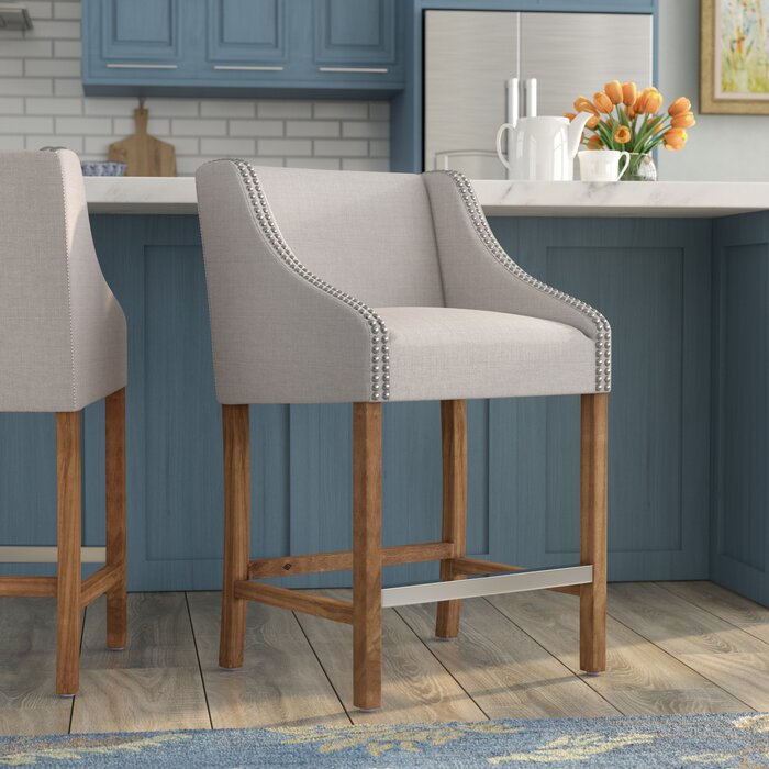 Fausta Bar & Counter Stool #6115