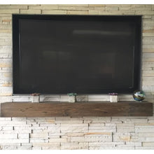 Load image into Gallery viewer, Fireplace Mantel Shelf 2327