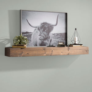 Fireplace Mantel Shelf 2327
