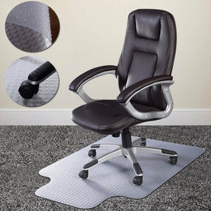 Hard Floor Straight Edge Chair Mat #6258