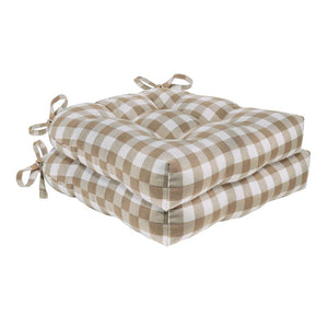 Indoor Seat Cushion (Set of 4) ELG2100