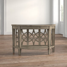 Load image into Gallery viewer, Mason 46.5'' Console Table