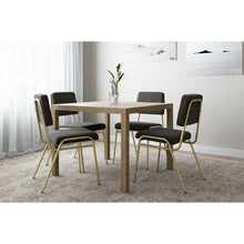 Load image into Gallery viewer, Memphis Dining Table  #5304