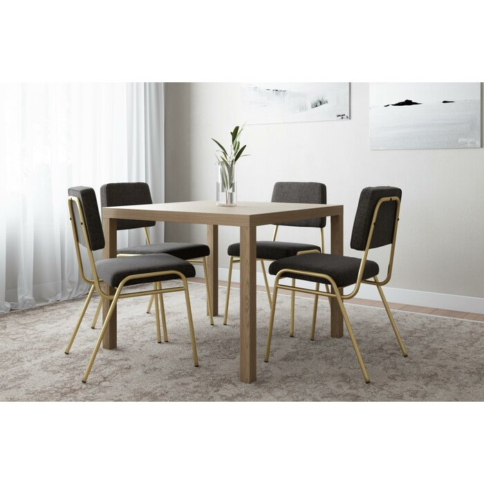 Memphis Dining Table  #5304
