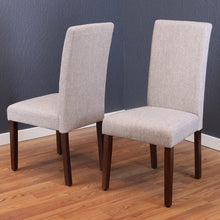 Load image into Gallery viewer, Moseley Upholstered Dining Chair In Beige Sand (Set of 2) #6086