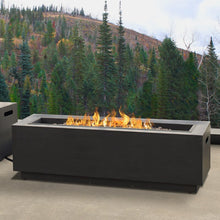 Load image into Gallery viewer, Lanesboro Steel Propane/Natural Gas Fire Pit  2000