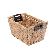 Load image into Gallery viewer, 2 Piece Wicker Basket Set  #5315