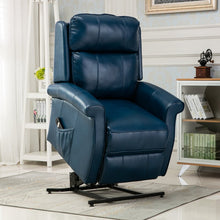 Load image into Gallery viewer, Nojus Power Lift Assist Recliner 2323