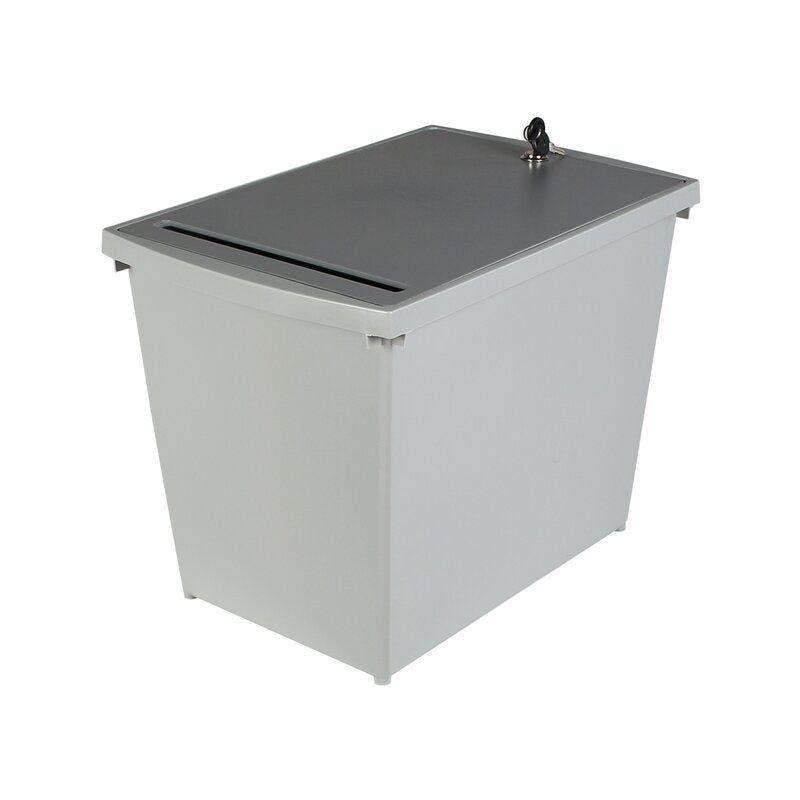 PDC 9 Gallon Trash Can ELG2142