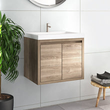 "Load image into Gallery viewer, Rachal 24.50"" Single Bathroom Vanity"
