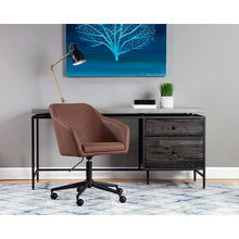 Load image into Gallery viewer, Remmy Office Chair  #5316