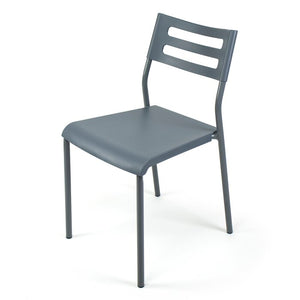 Rosenbalm Side Chair Grey #6077