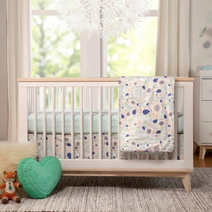 Scoot 3-in-1 Convertible Crib #6166