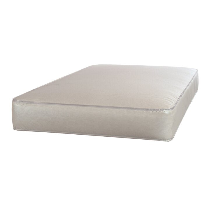 Sealy Baby Perfect Rest Waterproof Standard Crib Mattress   #4503