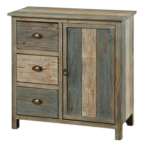 Selma 1 Door Accent Cabinet  #4199