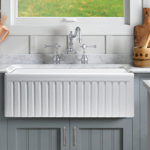 Farmhouse Kitchen Sink 2001