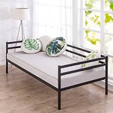 Marie Split-Rail Twin Daybed Frame 3033