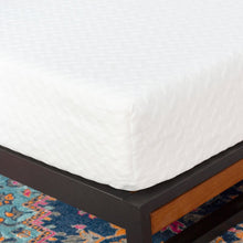 "Load image into Gallery viewer, TWIN Wayfair Sleep 8"" Medium Gel Memory Foam Mattress #4502"
