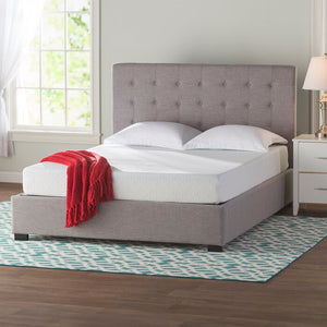 "Wayfair Sleep 8"" Medium Gel Memory Foam Mattress #567"