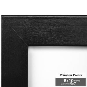 Jules Wall Mounting, Table Top Display Picture Frame (Set of 8) #6112