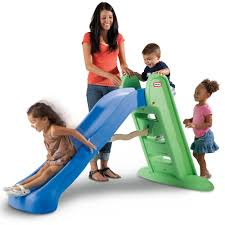 Easy Store™ Large Play Slide  #4518
