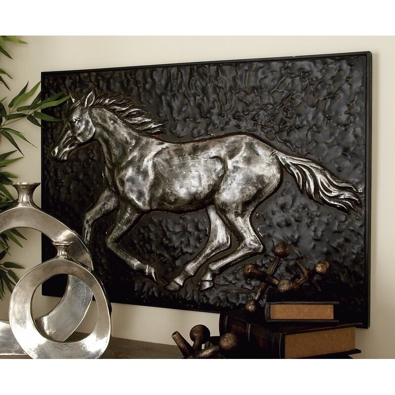 Horse Wall Décor #1040
