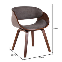 Load image into Gallery viewer, Waldon Ergonomic Side Chair