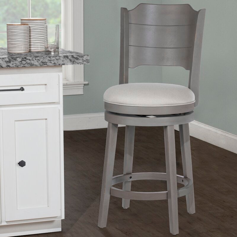 Kinsey Counter Swivel Stool #1076