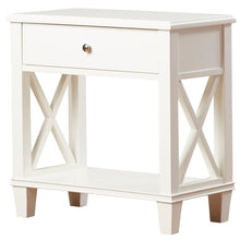 Load image into Gallery viewer, Flintridge End Table with Storage #870